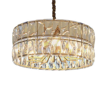 Hanglamp Metgal 50 cm Ø