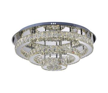 Plafondlamp Aza - 60 cm Ø
