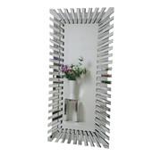 Spiegel Damira - Rechthoekig - 80 x 150 cm - Spiegelglas