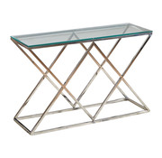 Sidetable / Dressoir Idol Zilver