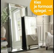 Spiegel Eric Kuster Stijl - Kies formaat