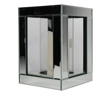 Waxinelichthouder Glas Mirror Eric Kuster Stijl