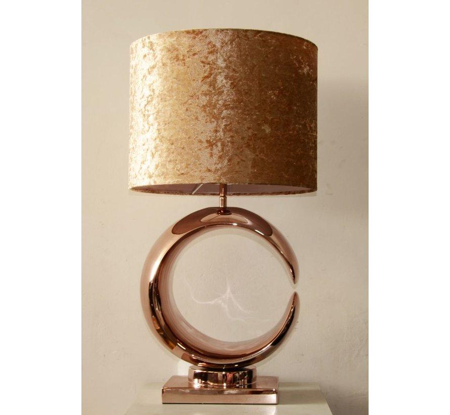 Moon - Brons - Tafellamp - 2 - Eric Kuster Style