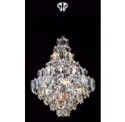 Hanglamp Chromium - Eric Kuster Stijl