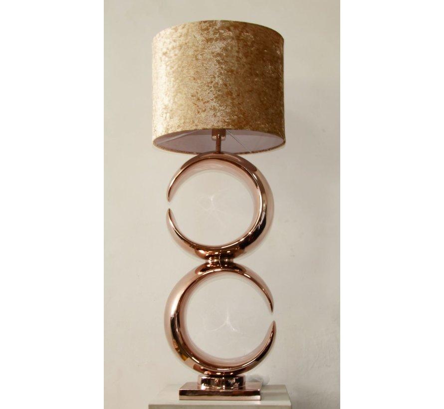 Moon - Goud - Tafellamp - 2 - Eric Kuster Style