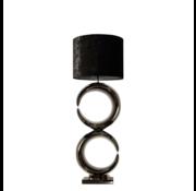 Moon - Antraciet - Tafellamp - 2 - Eric Kuster Style