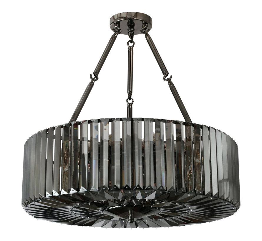 Hanglamp Paris Antraciet - Eric Kuster Stijl