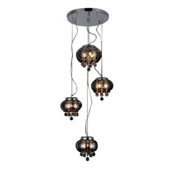 Hanglamp Mattia 4 - Eric Kuster Stijl