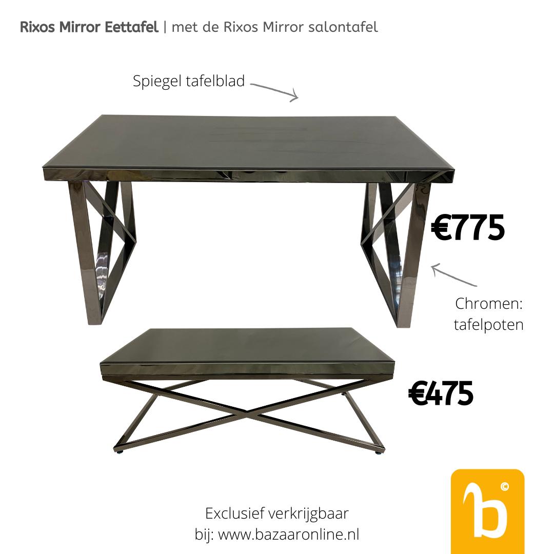 Spiegel tafels