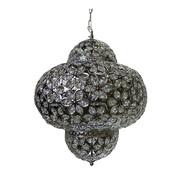 Hanglamp Marrakech - Groot 45 cm - Oosterse hanglamp