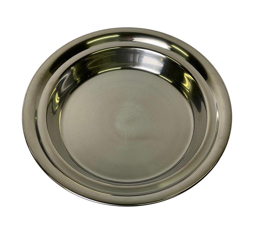 Tajine pan - Roestvrij staal - Ø 20 cm