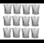 Drink glazen Jerome - 12 stuks