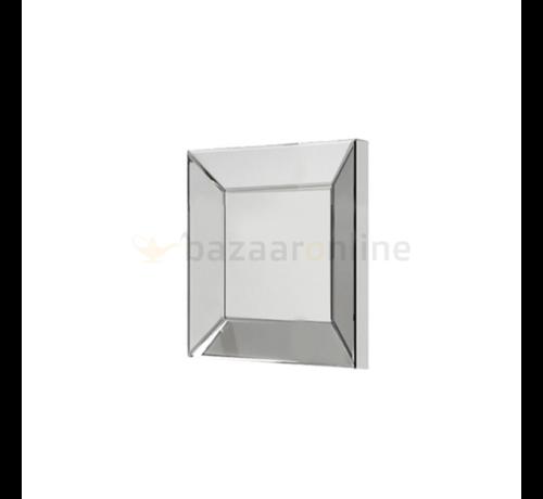 Spiegel Neutraal 50 x 50 cm