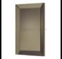 Spiegel Sepia 50 x 70 cm