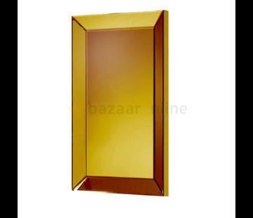 Spiegel Brons 50 x 70 cm