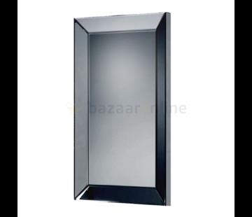Spiegel Antraciet 60 x 80 cm