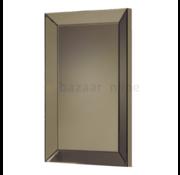 Spiegel Sepia 60 x 80 cm