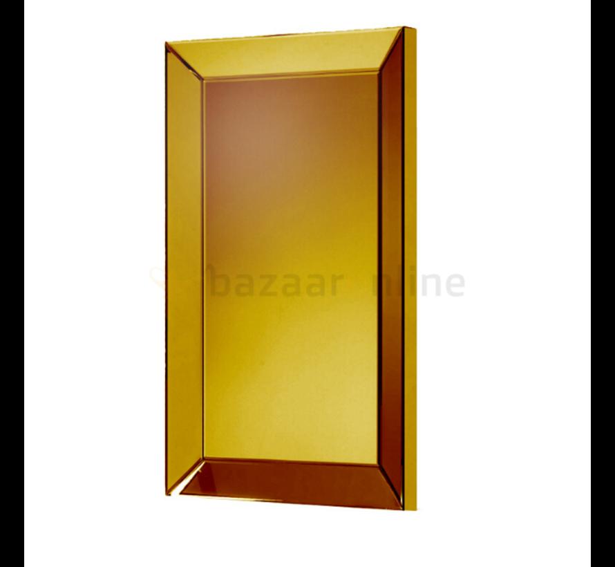 Spiegel Brons 60 x 80 cm