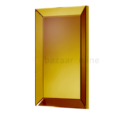 Spiegel Brons 70 x 90 cm