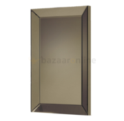 Spiegel Sepia 70 x 90 cm