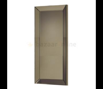 Spiegel Sepia 70 x 130 cm
