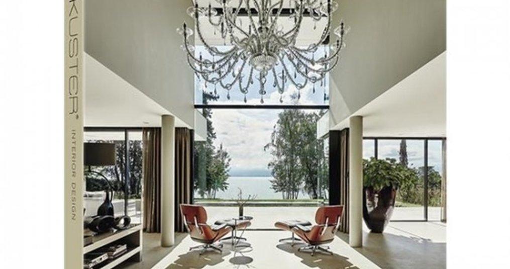 Geïnspireerd door de beroemde interieurarchitect Eric Kuster