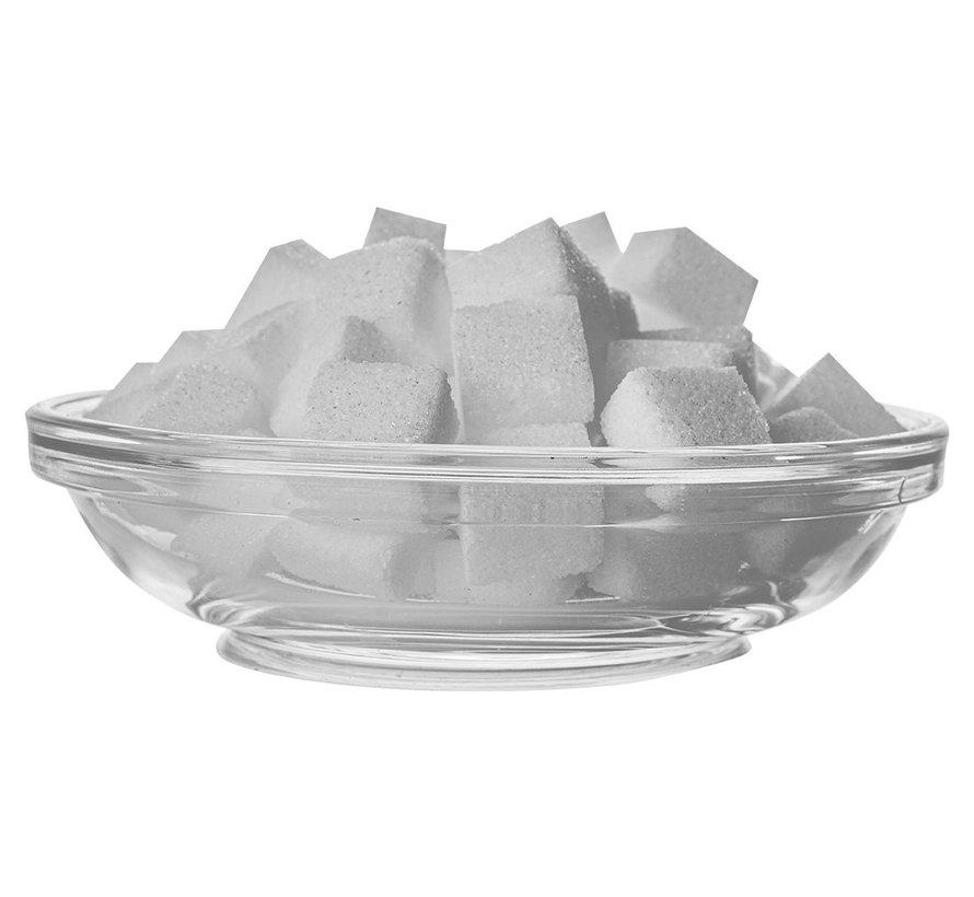 Suikerpot - No. 4 - 12,5 cm x 11,5 cm