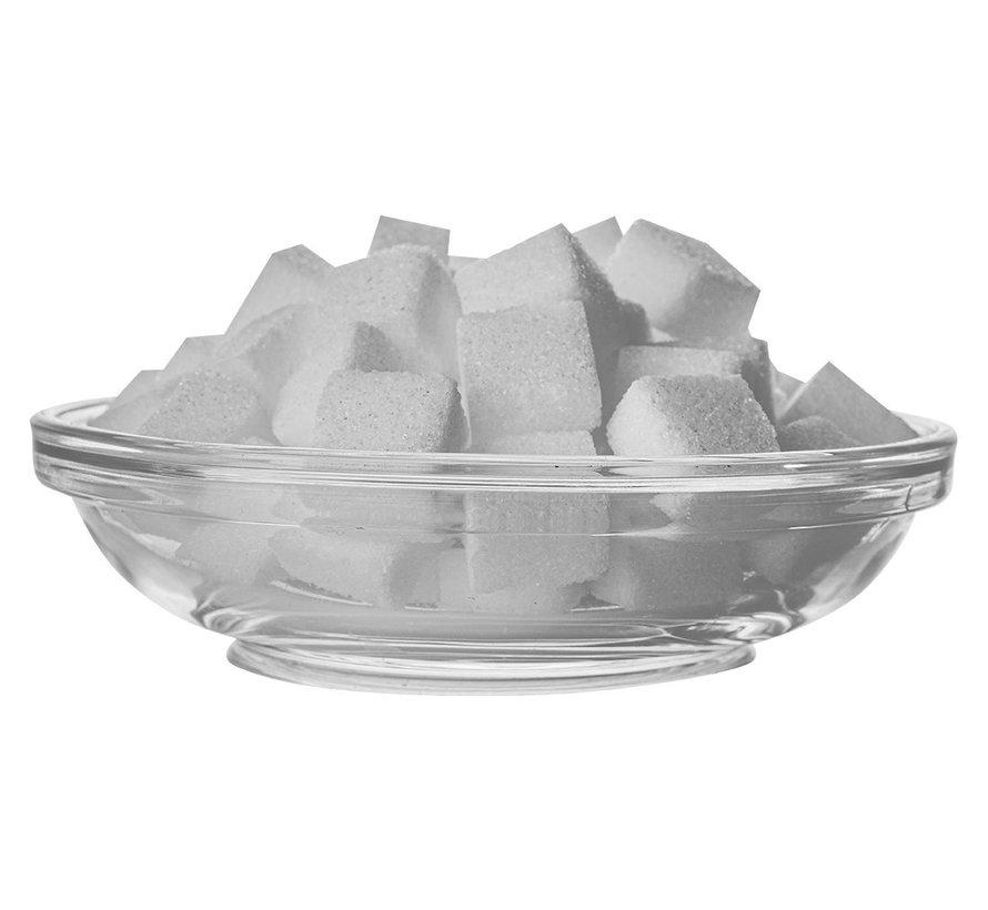 Suikerpot - No. 3 - 12,5 cm x 11,5 cm