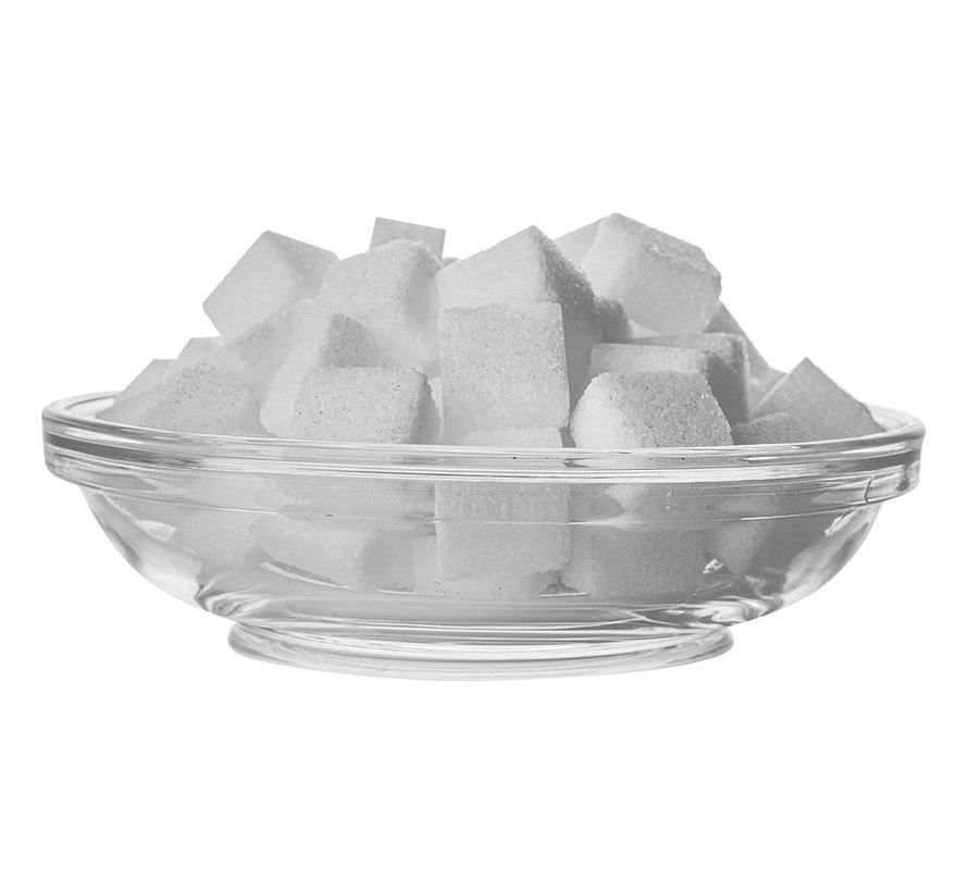 Suikerpot - No. 2 - 12,5 cm x 11,5 cm