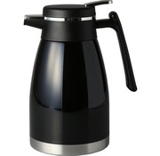 Thermoskan Bavary 1.5 liter Zwart
