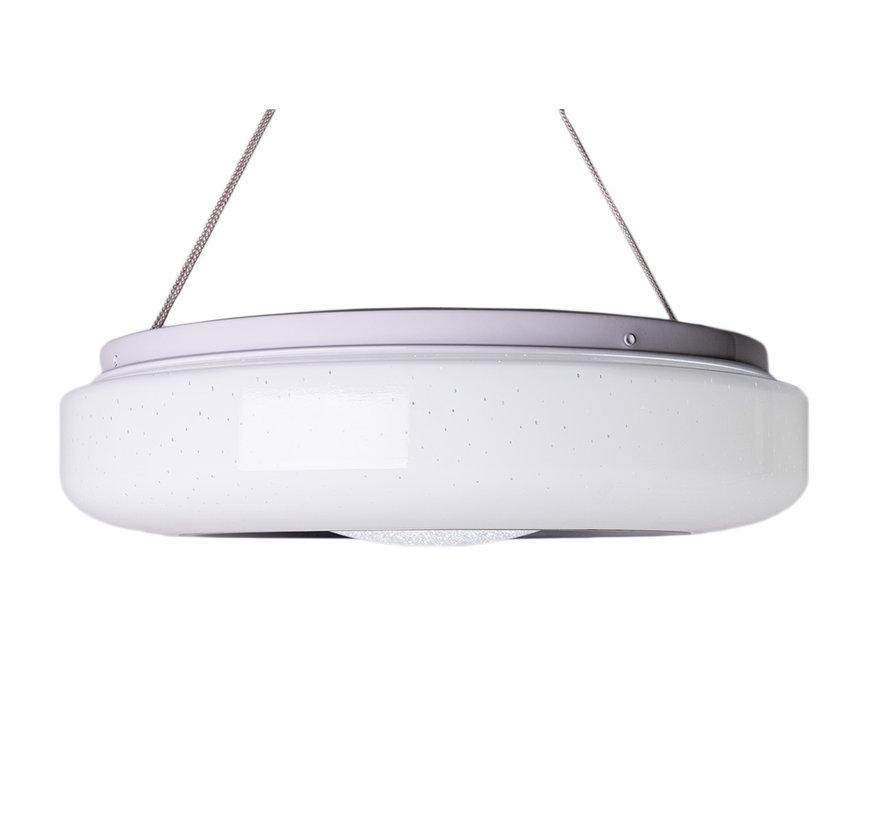 Plafondlamp LED Universe - 50 cm - Verstelbaar LED