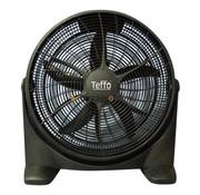 Teffo Vloerventilator - 50 cm - 3 snelheidsstanden