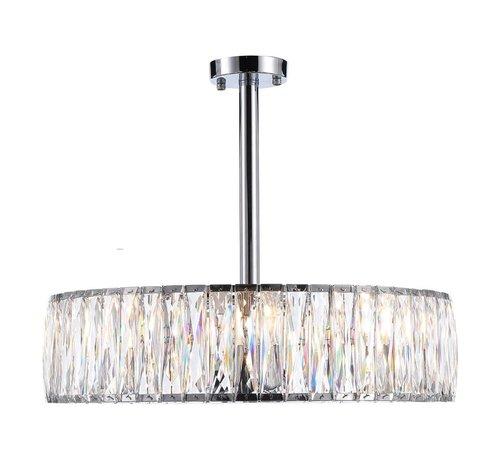 Hanglamp Holz  Zilver Ø 58 - Eric Kuster Style
