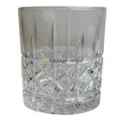 Whiskey glazen Bonnie  - 12 stuks