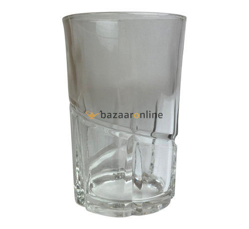 Theeglazen Tanger - 12 stuks