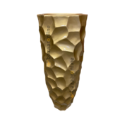 Pot Landora 60 cm Goud