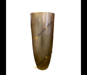 Pot Romadora 90 cm Goud