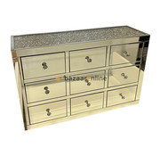 Dressoir Toulouse Diamant Spiegel