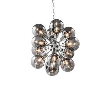 Hanglamp Bubble Antraciet - Eric Kuster Stijl