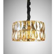 Hanglamp Merdin - Rond - Eric Kuster Stijl  - goud