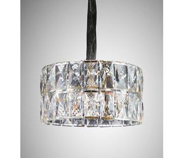 Hanglamp Merdin - Rond - Eric Kuster Stijl  - Zilver