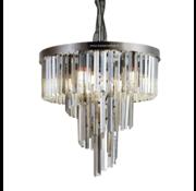 Hanglamp Florence - Eric Kuster Stijl  - Antraciet