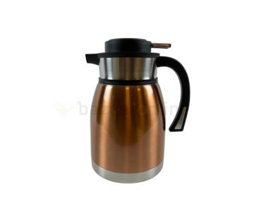 Thermoskan Bavary 1.5 liter Brons