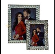 Fotolijst Diamond Large 20 x 25 cm