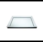 Dienblad Spiegel Carmen 40 x 30 cm