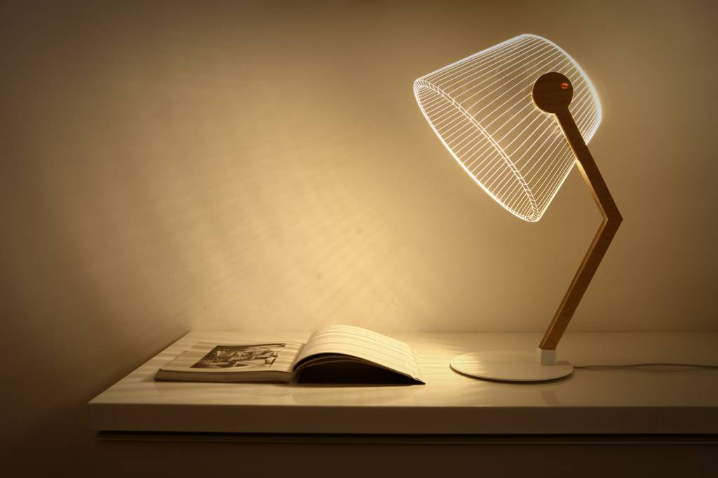 Studio Cheha Magische Lamp Ziggi