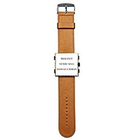 S.T.A.M.P.S Watchband Satin Copper