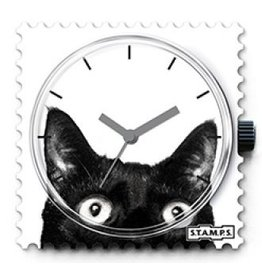 S.T.A.M.P.S Watch Catwoman