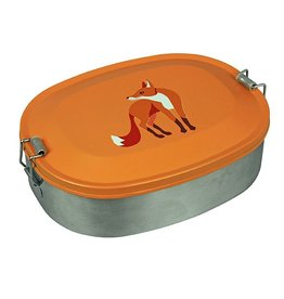 The Zoo Lunchbox Fox