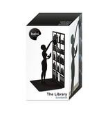 Balvi Bookend The Library